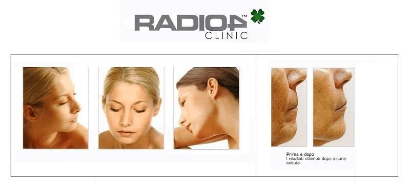 Radio4 clinic