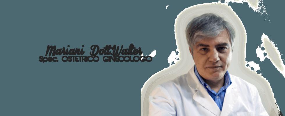 Mariani Dr. Walter