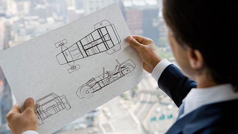 product-design-sketch
