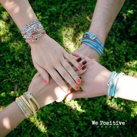 gioielli we positive