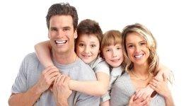 t-shirt per la tua famiglia