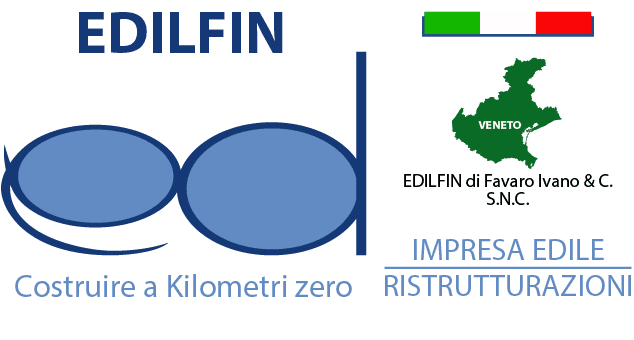 EDILFIN SNC - LOGO