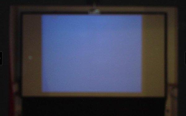 Proiettore per videoconferenza