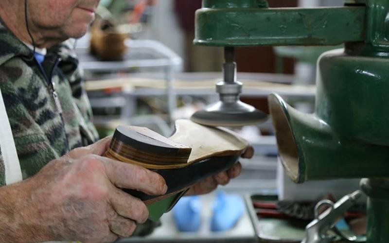 Tailor-made shoes