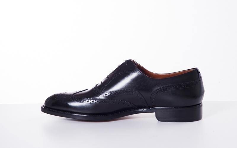 scarpa francesina modena