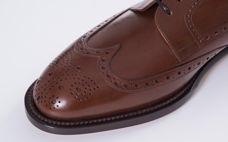 brown derby detail Modena