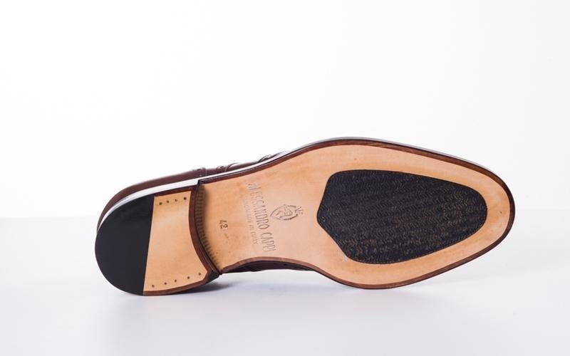 buckle sole modena