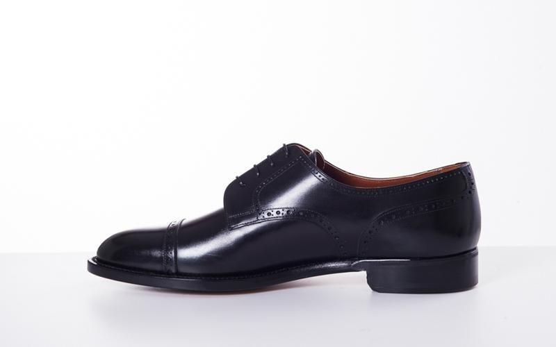 обувь мужские дерби модена
