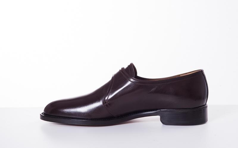 man's shoe buckle modena