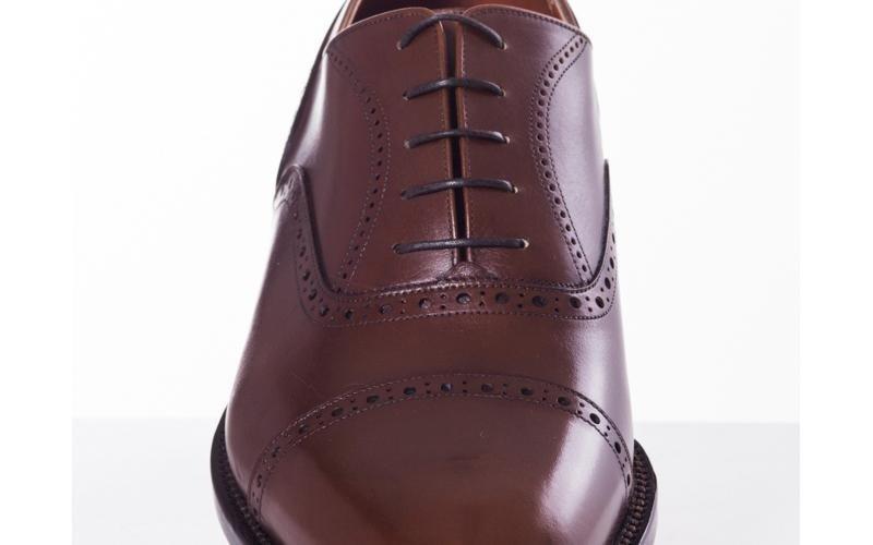 brown Oxford modena