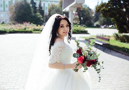 Make up sposa in provincia di Lucca