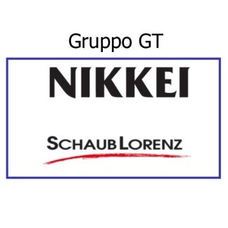 Gruppo Nikkei