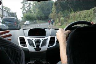 Stephen Corless Drving Lessons - Cheltenham - Driving Lessons