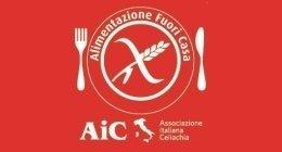 glutine, gluten free, aic, associazione italiana celiachia