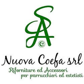 NUOVA COEFA  - LOGO