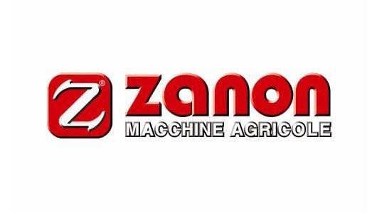 zanon macchine agricole - logo