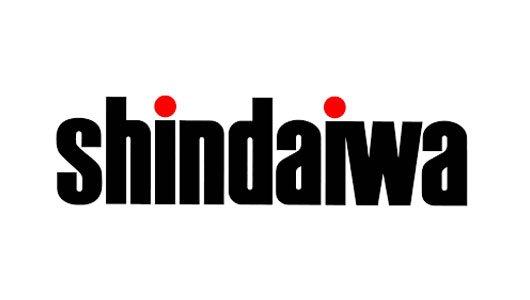 shindaiwa - logo