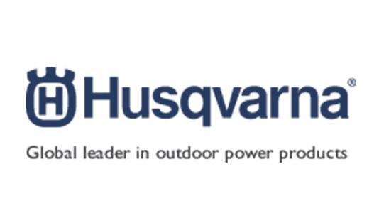 Husqvarna - Logo