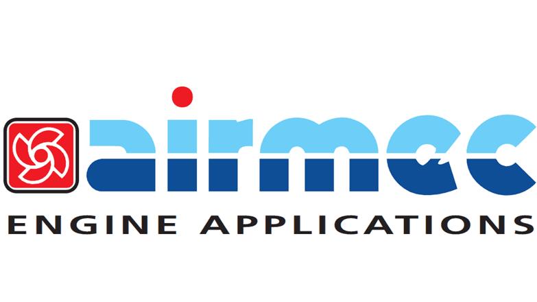 Airmec - Logo