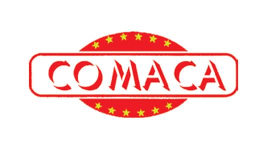 Comaca - Logo