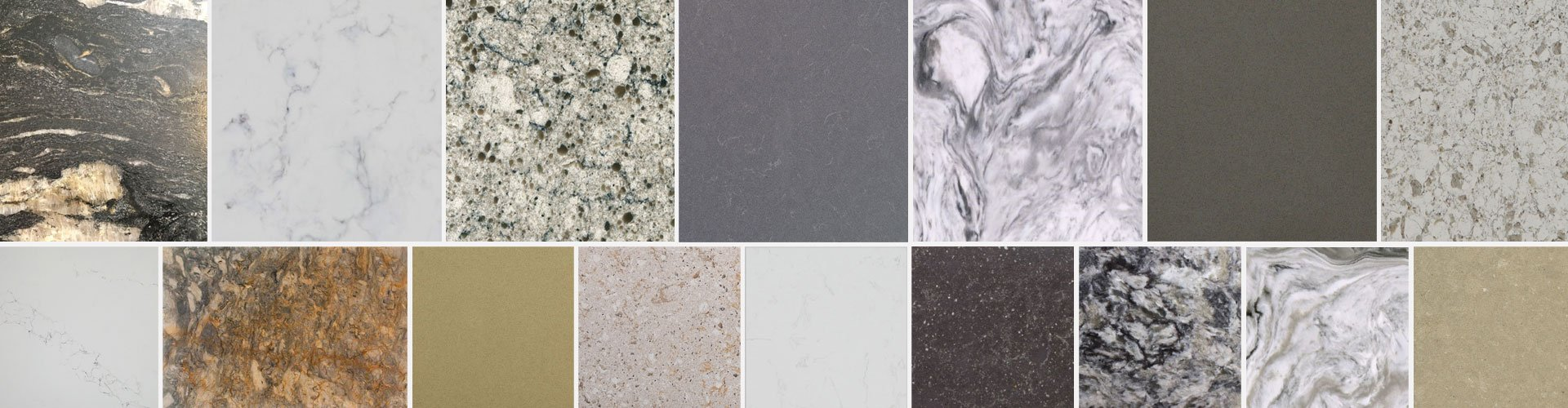 a wide range of granite designs