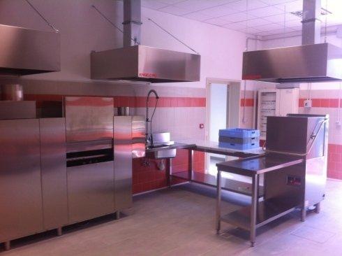 Caserma Villy Pasquali - Centro Militare Veterinario Grosseto