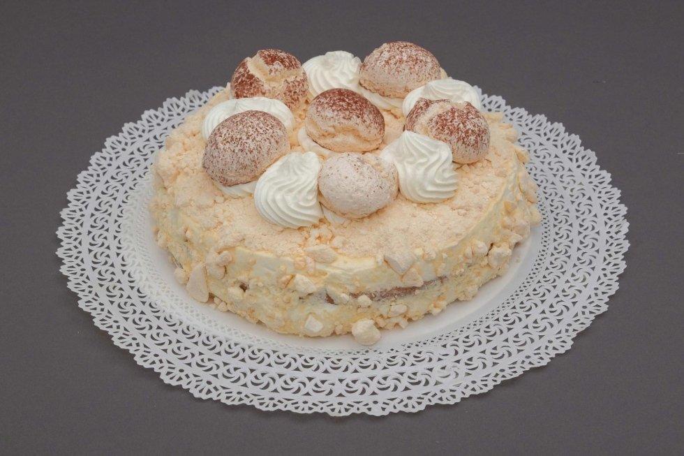 torta meringhe