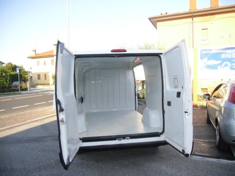 nollegio furgoni frigo udine