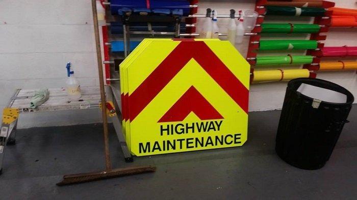 highway maintenance board