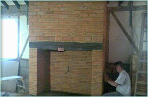For brickwork restoration in Rayleigh call 07850 166 665