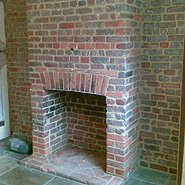 If your brick fireplace needs restoring in Rayleigh call 07850 166 665