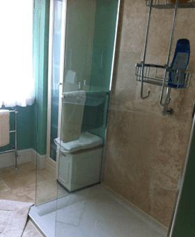 Bathroom design - Camberley, Surrey - Rob Cullum Plumbing & Heating - Bathroom