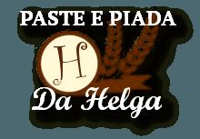 Paste e Piada da Helga