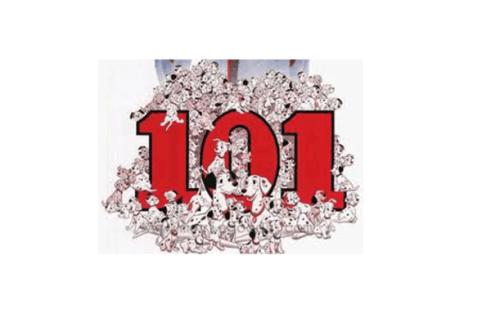 Carica 101
