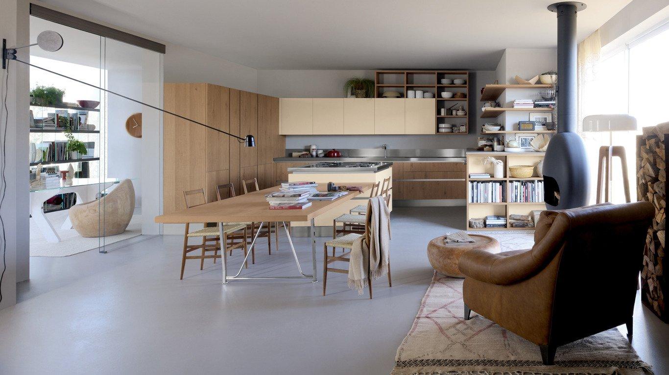Best veneta cucine qualit photos ideas design 2017 - Cucine veneta torino ...