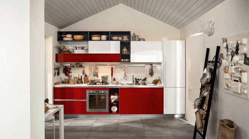 Arredamenti per cucine - Torino - Magica Mobili