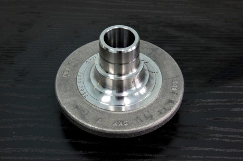 tornerie metalli