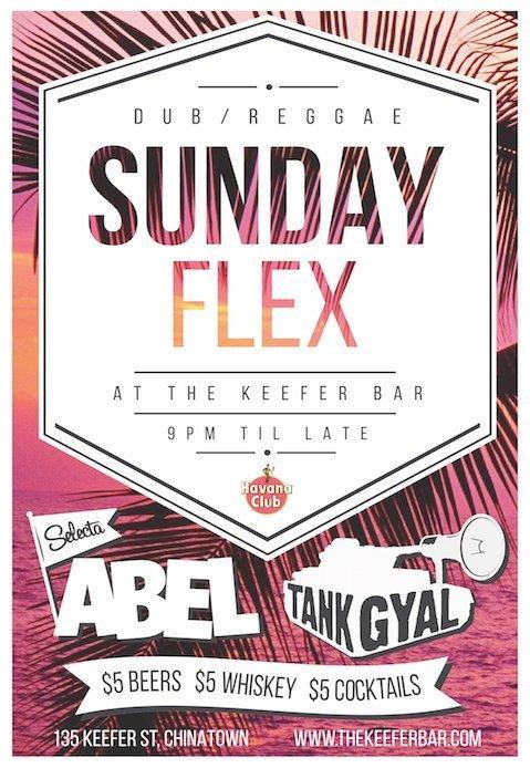 Sunday Flex