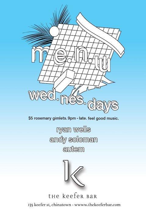 Wednesday Feel Good Music