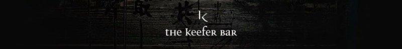 Keefer Bar logo