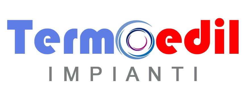 Termoedil Impianti - Logo