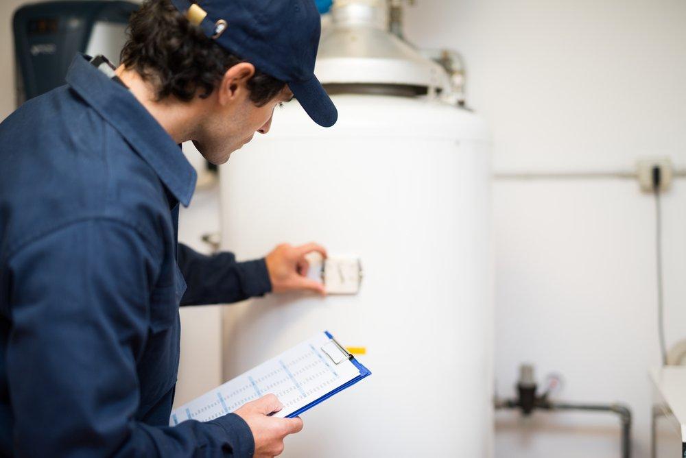 manutenzione impianto di riscaldamento