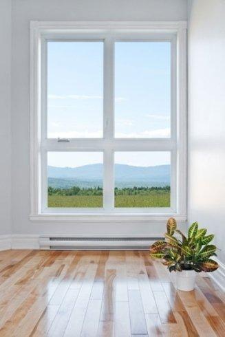 Ci occupiamo delle classiche finestre per le abitazioni.