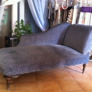 divano viola