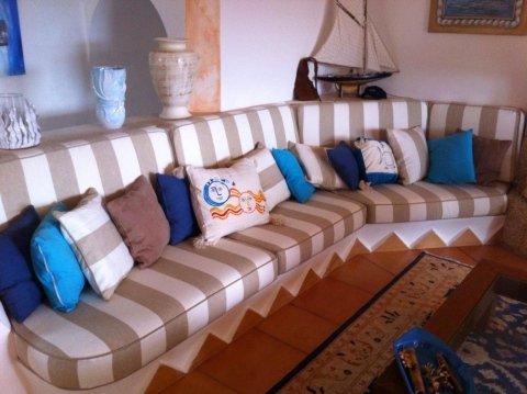 divani fatti a mano