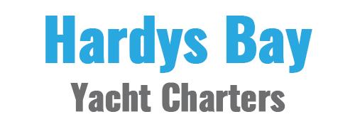Hardys Bay Yacht Charters logo