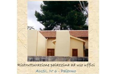 Ausl Palermo