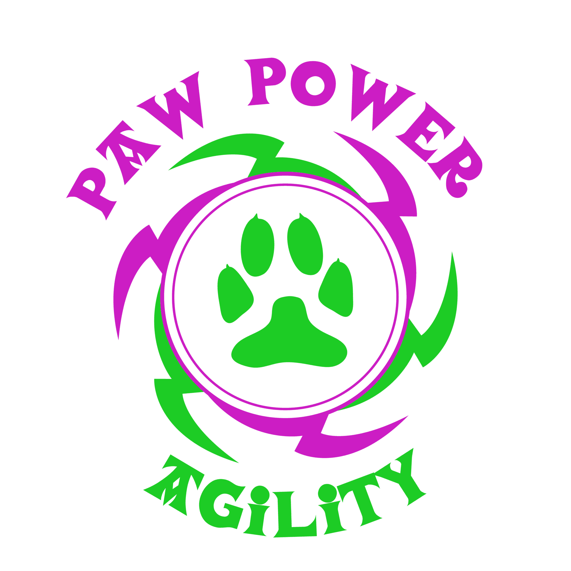 Paw Power Agility Equipment | About Us