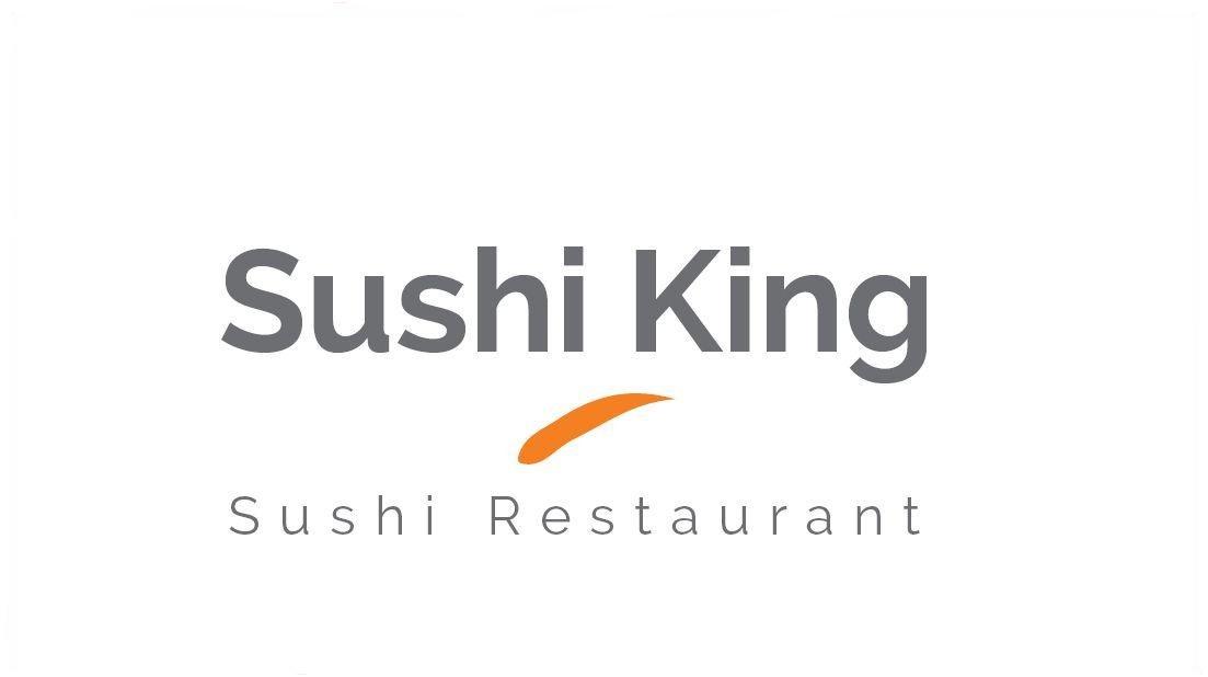 Sushi King Restaurant logo