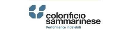 Colorificio Sammerinese Log